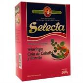 Yerba Mate Selecta Moringa Cola de Caballo NOWO��!!!