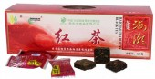 Black Tea Haichao Tea Blocks Oryginalna Czarna Herbata z Hologramem