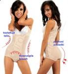 Body Comfort Xtreme NIEWIDOCZNE POD UBRANIEM