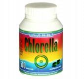 Chlorella 500 tab.