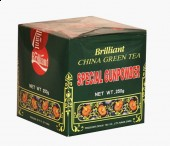Special Gunpowder - China Green Tea