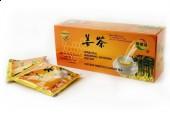 Herbatka Imbirowo-miodowa