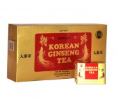 Korean Ginseng Tea - moc �e�-szenia!