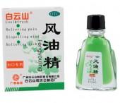 Olejek Fengyouing (Narcyzowy) - meszki, kleszcze