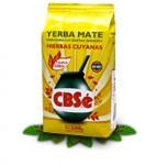 Yerba Mate CBSe Cuyanas 500g- Oczyszcza organizm z toksyn i poprawia nastr�j