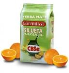 Yerba Mate CBSe Silueta Naranja-pomara�czowa 0,5kg Mocno Odchudzaj�ca