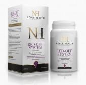 RED OFF SYSTEM 2+1 gratis pakiet Noble Health Paj�czki Cienie pod Oczami Obrz�ki