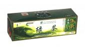 Green Tea Haichao Tea Blocks - Oryginalna Zielona Herbata z Hologramem