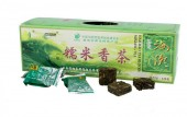 Yunnan Haichao Tea Blocks Oryginalna Zielona Ry�owa Hologram